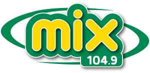 Mix 1049 Logo Rebrand RGB Clear Background